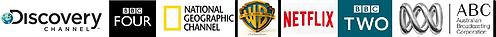 TV Logos 2