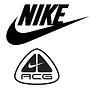 Nike ACG Logo