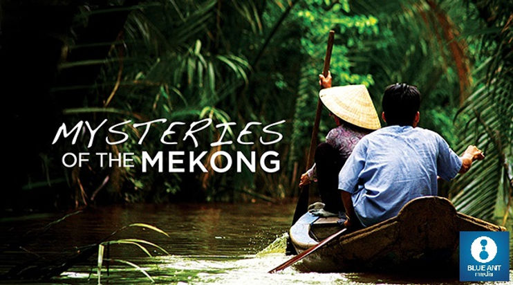 Mystries of the Mekong