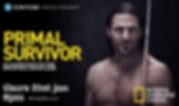Primal Survivor National Geographic