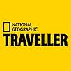Nationa Geographic Traveller Logo