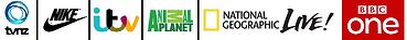 TV Logos 1