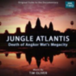 BBC Two Jungle Atlantis