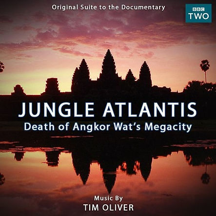 BBC Two Jungle Atlantis
