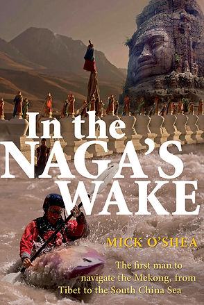 In the Nagas Wake Mick OShea