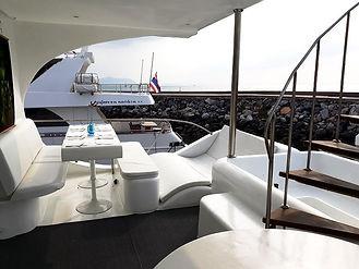 Stern Sp Area Stimuus Yacht Charter