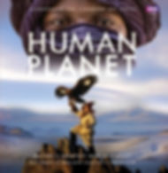 Human Planet BBC