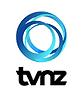 TV New Zealand Logo