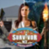 Survivor NZ Warner Brothers