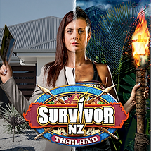 Survivor NZ Warner Brothers