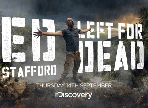 Ed Stafford Left For Dead Discovery
