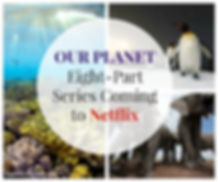 Our Planet Dcumentary Series Netflix Filming Thailand and Cambodia