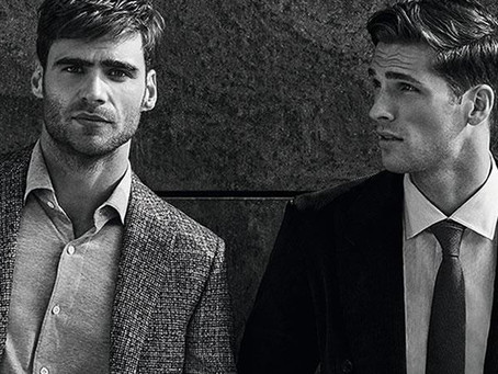 Men's Tailoring Trends That'll Transform The Suit In 2020