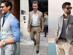 Is your wardrobe ready for Spring?