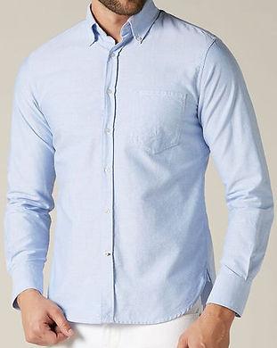 The Oxford Button-Down Shirt.jpg