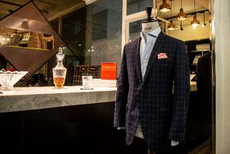 Manesh Manolo Bespoke Hong Kong Tailor