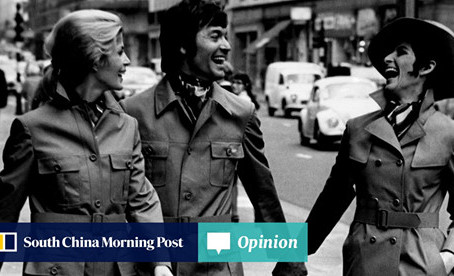 Menswear in Hong Kong: from monkey jackets to safari suits, how fashion adapted to climate