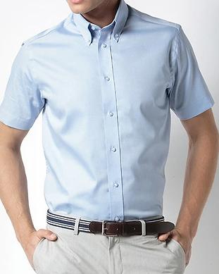 The Short Sleeve Shirt.webp