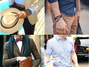 4 Ways to Level Up Your Casual Style