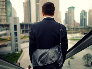 Wearing a Suit Makes People Think Differently