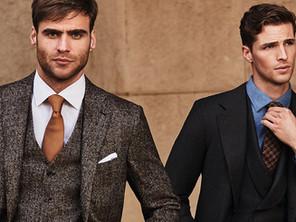 Men 's Shirt & Tie Combinations