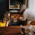 Ways to save energy and money when cooking
