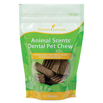 Animal Scents Dental Pet Chew