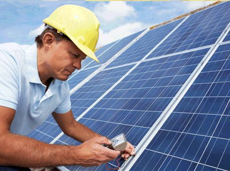 How Solar Panels Add Value to Your Home