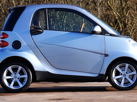 Cool Smart Cars That Will Blow Your Mind
