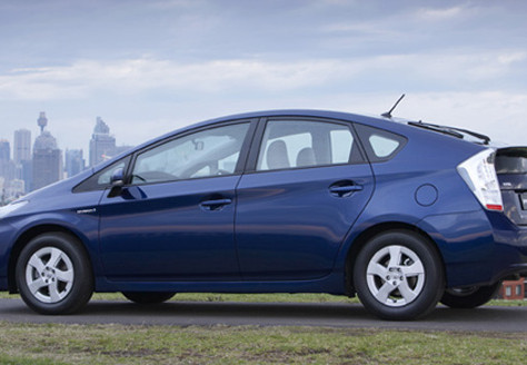Green Car Loans Encourage Purchase Of Environment-Friendly Vehicles