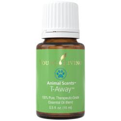 Dog Essential Oils T-Away