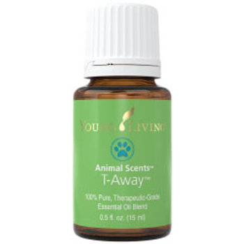 Animal Scents- T-Away - 15ml