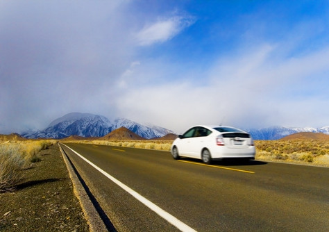 5 Ways To Make Hybrid Cars Even More Eco-Friendly