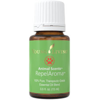 Animal Scents- RepelAroma- 15ml