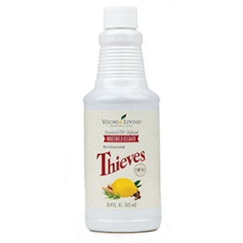 Floor and Household Cleaner - Thieves