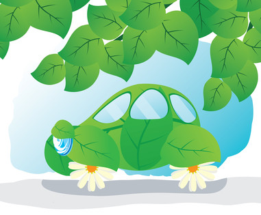 Making a Greener Vehicle: A Status Report on Lowering Emissions