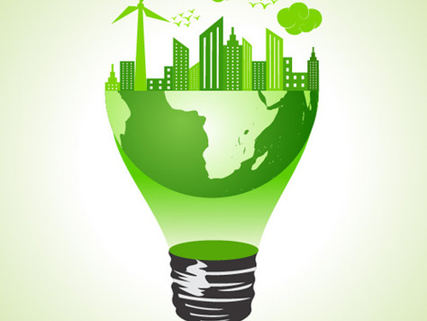 3 U.S. Cities Going Green With Smart Tech