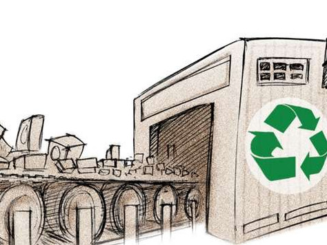 Five Reasons Why Your Company Needs an Electronics Recycling Plan