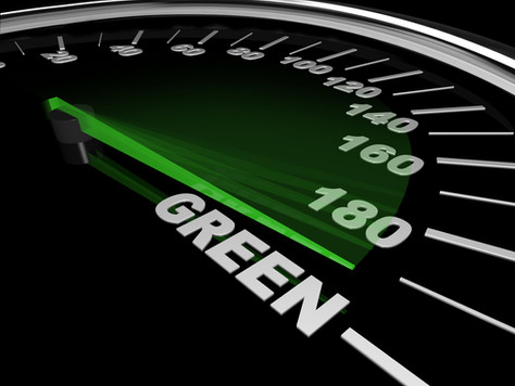 Three Simple Ways To Minimize Your Car's Carbon Footprint