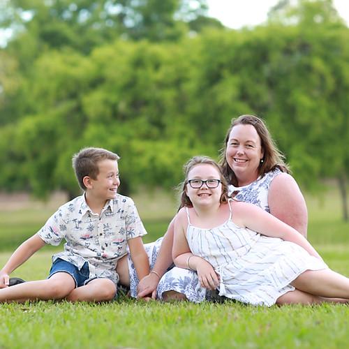 Nicky & Family