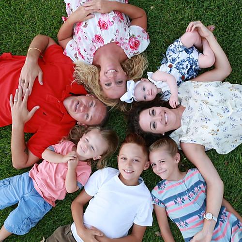 Tiffany & Family