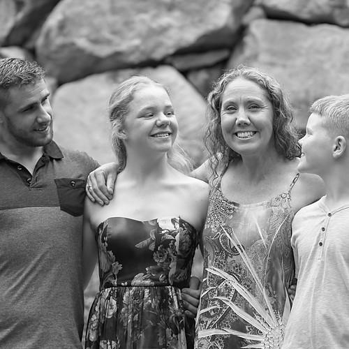 Jacob & Family