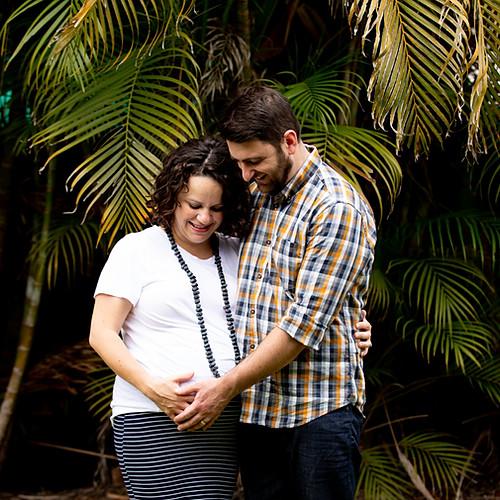 Alana's Maternity Shoot