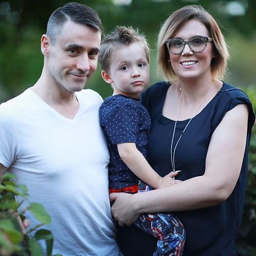 Danika & Family