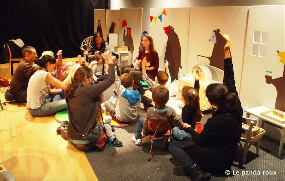 Jeux et espace enfants sur mesure