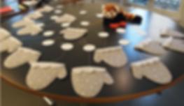 atelier enfants noel 2017