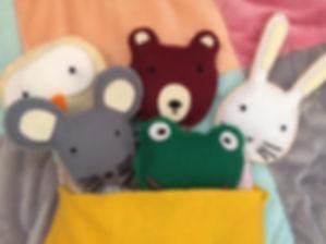 animaux de la moufle Marionnettes.jpg