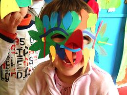 Contes et Créations pour les Maisons de l'enfance et les Centres de Loisirs
