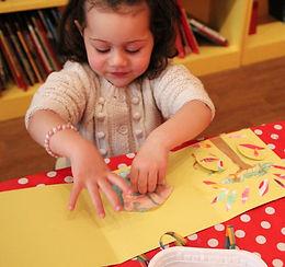 Contes et Ateliers enfants pour Comités d'entreprises