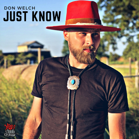 """Welch Drops New Single """"JUST KNOW"""""""